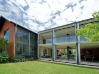 creat attractive building